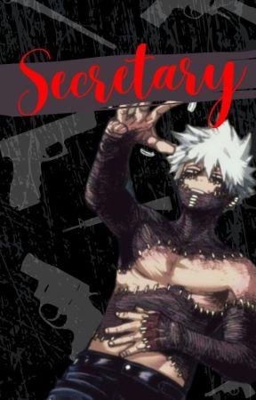 Secretary(Mafia! Dabi and Hawks x Reader) by YanaTyong