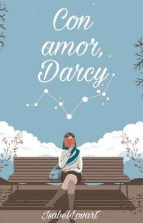 Con Amor, Darcy (PAUSADA)  by IsabelLovart