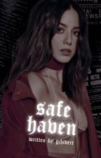 Safe Haven ━━ Clark Kent by gihlbert