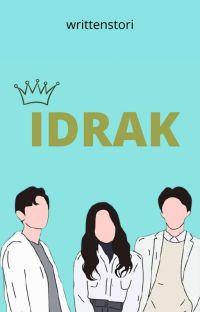 IDRAK cover