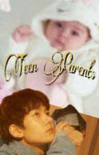 TEEN PARENTS/ ENHYPEN HEESEUNG FF✅ by ChamberDNA