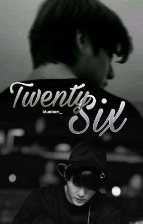 Twenty Six ; TAEGI by blueben_