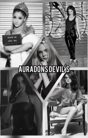 The Auradon Devils by Auradon_Devils