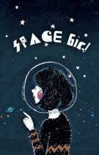 Space Girl [P.Parker] by JackGrawrzer
