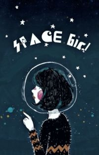 Space Girl [P.Parker] cover