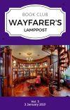 Wayfarer's Lamppost Book Club • Vol. 3 cover