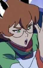 Into the Lion's Den (Pidge Fanfiction) (ON HOLD) by Inkwell33