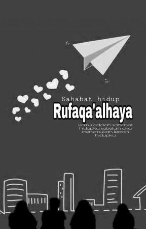 Rufaqa' alhaya by Dtryana22