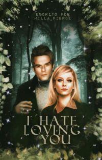 I hate loving you | Kol Mikaelson cover