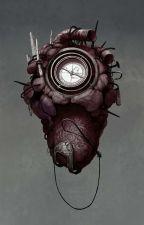 Dishonored: Emily And Jasper.  by gokugunslinger