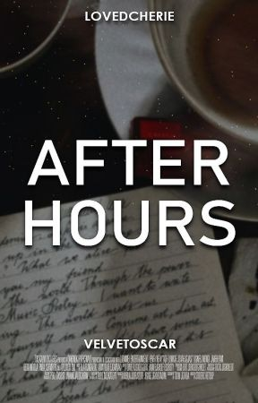 after hours  » l.s by kissyfleur