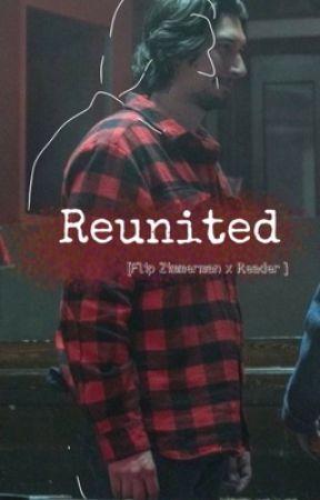 Reunited by FlipsLovely