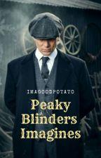 Peaky Blinders Imagines by ImAGoodPotato