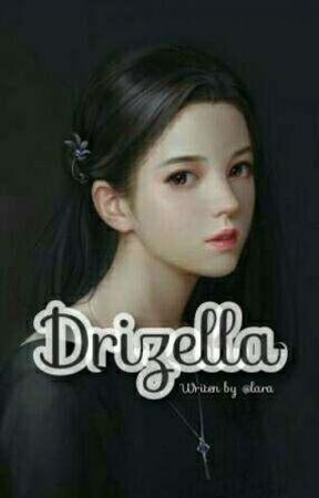 Drizella by CuteLarra46