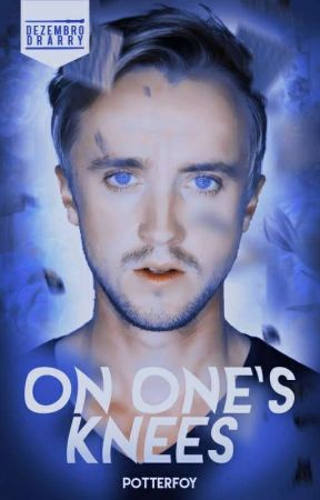 On one's knees » drarry by potterfoy