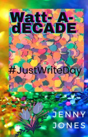 An Adventure of Sorts #JustWriteDay - by jennyjones22