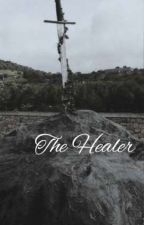 The Healer (BBC's Merlin) by Le-slytherdor