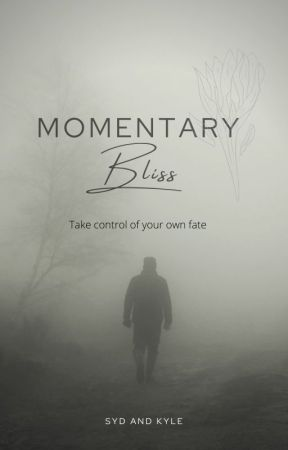 Momentary Bliss | Dark A.I| by sydandkyle