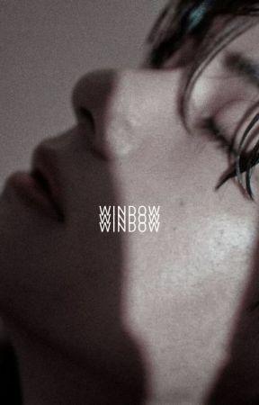 WINDOW | VKOOK by vaxxtae