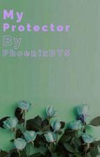 My Protector (Lloyd X Reader) by PhoenixBTS