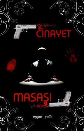 CİNAYET MASASI by ruzgar_gullu