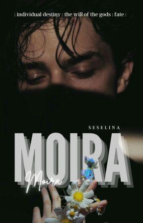Moira. by Seselina