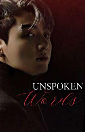UNSPOKEN WORDS_(Short Stories) Lisa × Jungkook by K_A_R_I_N_A000