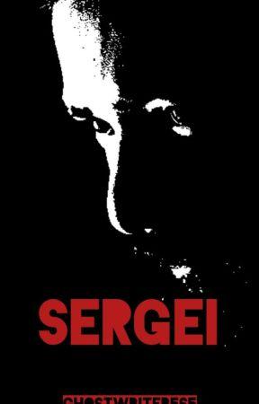 Sergei by GhostWriter565