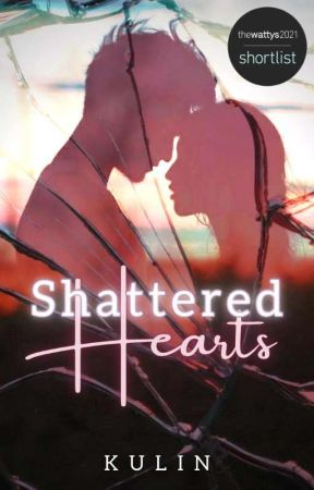 Shattered Hearts by kulinnn_
