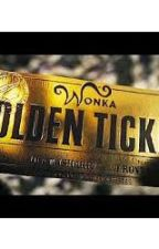 Willy Wonka and the Chocolate Factory: As Sweet as Chocolate (Choices) by ATYPICAL28