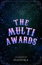 The Multi Awards  by 9ice_for_what