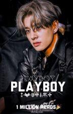 PLAYBOY [제이크]ᴇɴ⁃ by dwlskysoo