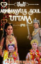 Abhimanyu's Soul  : Uttara  by _radhika4