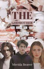 The Godmother || Sirius Black by Merida_Beaver
