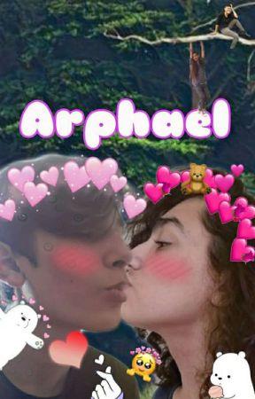 Arphael by IndieShaman