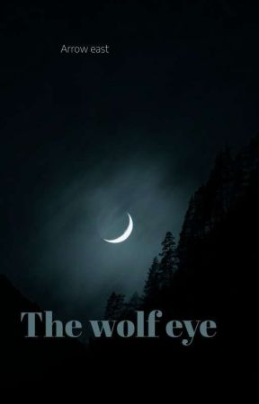 The Wolf Eye by RyderEast