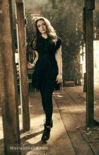 Twilight: Bella Other Daughter by natyliebautis14