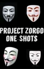 Project Zorgo One-Shots by Lemonade678