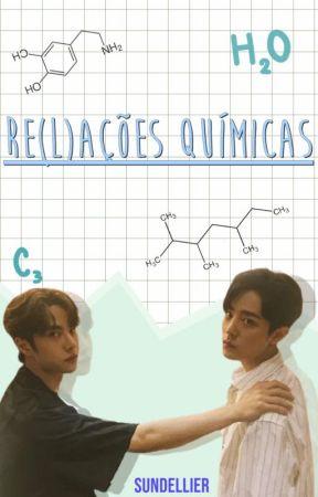 Re(l)ações Químicas by Sundellier