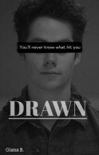 Drawn (Stiles Stilinski x Reader) by Giana_B456