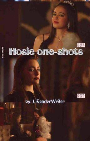Hosie One-shots! by LiReaderWriter