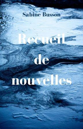 Recueil de nouvelles by LaSabsabdudemon