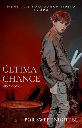 Última Chance - Yoongi by sweetnightbl