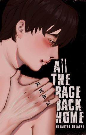 All the rage back home by MelantheDelaire