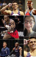 Rylee's Emotional Anxiety  by SeanFastandFurious