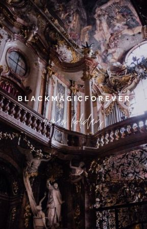 ROMAN HOLIDAY -- [h.potter] by Blackmagicforever