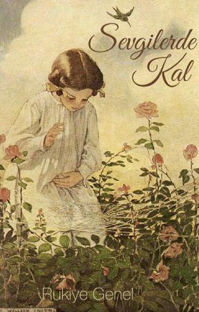 SEVGİLERDE KAL  (şiir kitabı) by avcikusuma