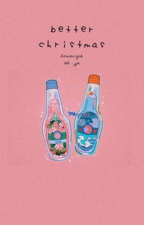 better christmas {kth . jjk} by dosiaczek