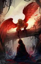 Love Like You   Hawks X Dabi X Reader by CammyTheSquirrel
