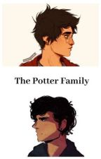 The Potter Family by Blue_Smiles_Berry